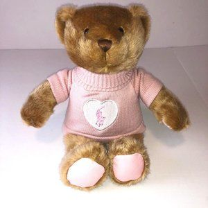 Authentic Ralph Lauren Teddy Bear